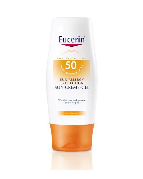 Eucerin Sun Allergy Protection SPF 50+ 150ml
