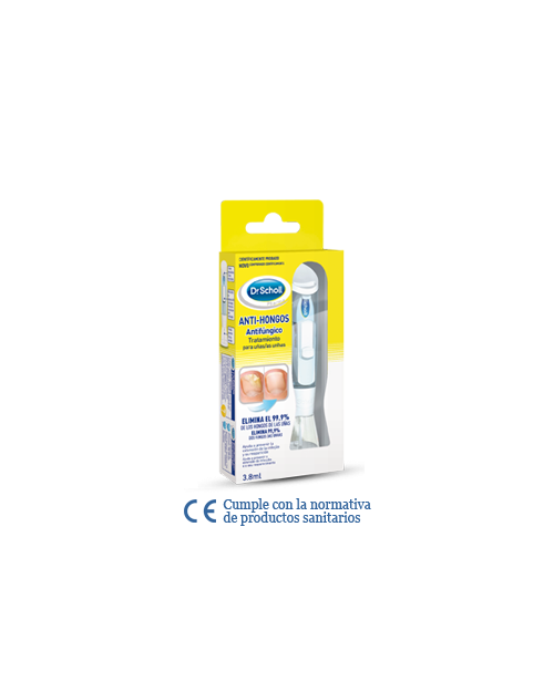 Dr. Scholl Fungal Nail Tratamiento Antihongos