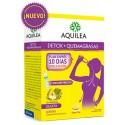 Aquilea Detox + Quemagrasasas 10 Sticks