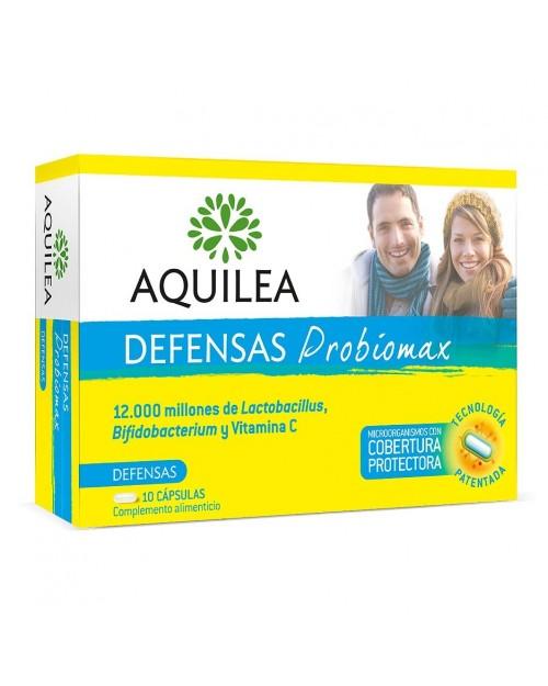 Aquilea Defensas Probiomax 10 Comp