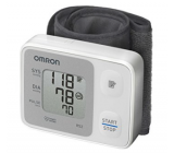 Omron RS2 - Tensiómetro digital de muñeca, detección de pulso arrítmico, validado clínicamente
