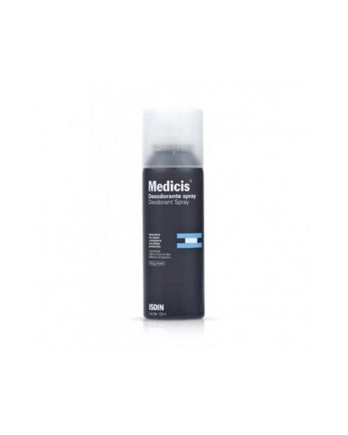 Isdin Desodorante Spray 100ml