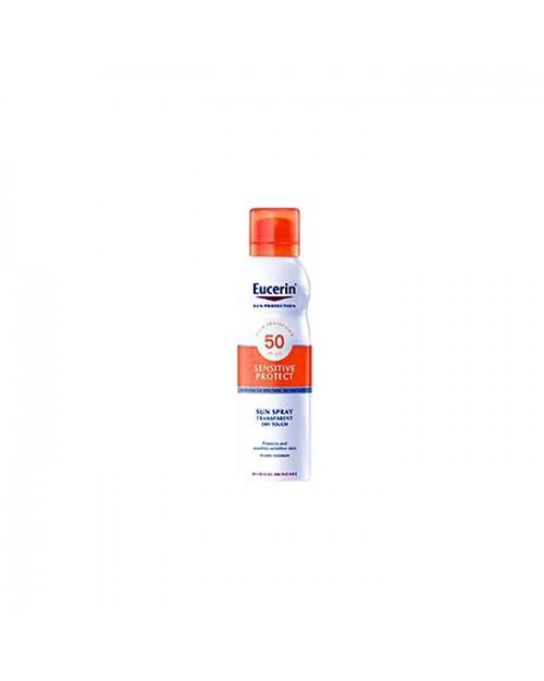 Eucerin Sun Spray Transp Dryt Sensitive Protect Spf30+ 200 Ml