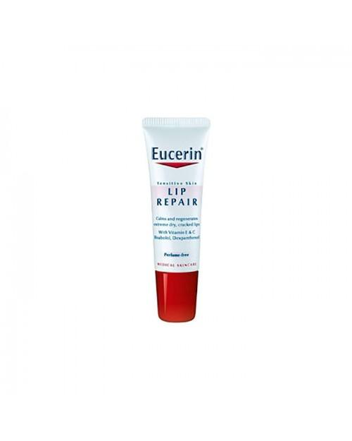 Eucerin Ph5 Skin Protection Regenerador Labial 10ml