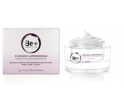 BE+ LUMINOSIDAD CREMA NOCTURNA RENOVADORA 50ML