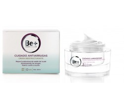 BE+ ANTIARRUGAS REESTRUCTURANTE P/S SPF20 50ML
