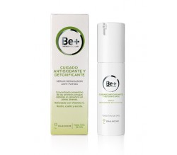BE+ ANTIOX Y DETOX SERUM REPARADOR ANTIFATIGA 30