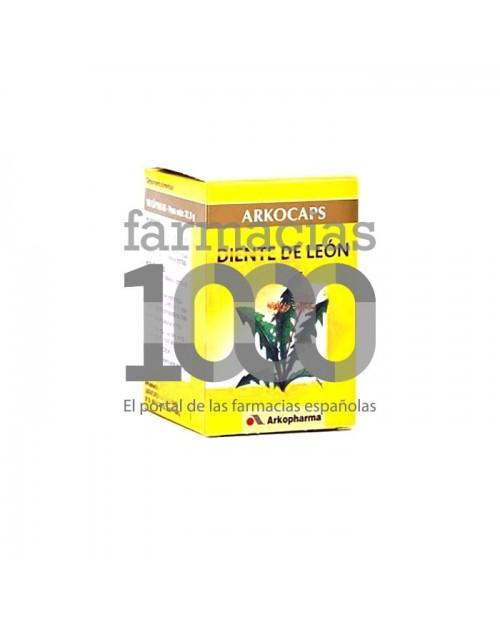 Arkocaps Diente de León 100cáps