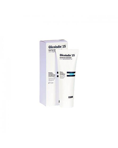 Glicoisdin® gel antiedad 15% glicólico 50ml
