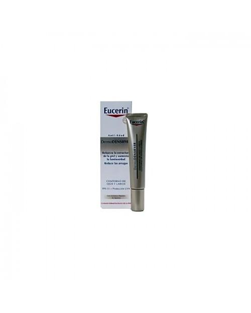 Eucerin® Dermodesinfyer contorno de ojos y labios 15ml