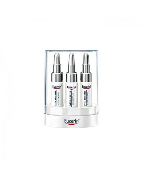 Eucerin® Even Brighter sérum concentrado 6ampx5ml