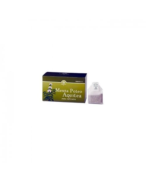 Aquilea menta poleo infusión 20 filtros