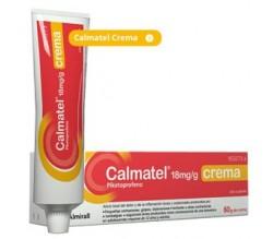 CALMATEL (18 MG/G CREMA 60 G )