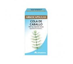 ARKOCAPSULAS COLA DE CABALLO (190 MG 200 CAPSULAS )