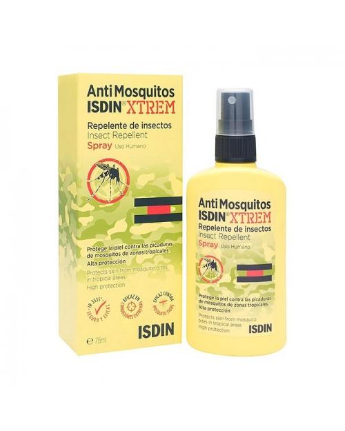 Isdin Antimosquitos Isdin Xtrem   75 Ml