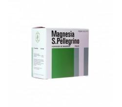 MAGNESIA SAN PELLEGRINO (3.6 G 20 SOBRES )