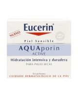 Eucerin Aquaporin Active Pieles Secas 50ml