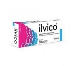 ILVICO (20 COMPRIMIDOS )