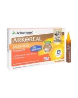 Arkoreal Jalea Real Vitaminada Sin Azúcar 15ml