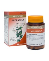Arkocapsulas Migranela 48cáps