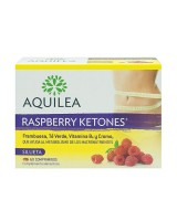 Aquilea Raspberry Ketones 60 Comp