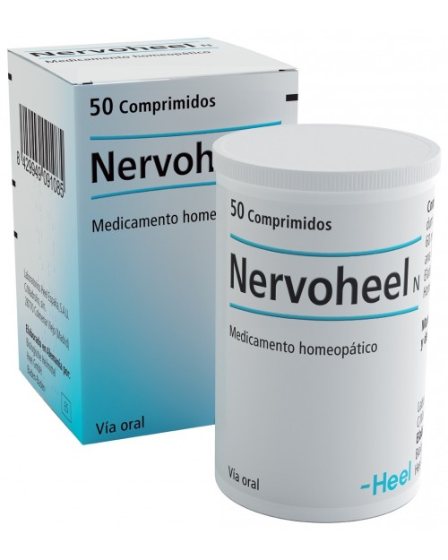 nervoheel n comp.