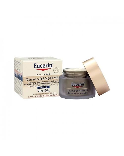 Eucerin® Dermodensifyer crema de noche 50ml