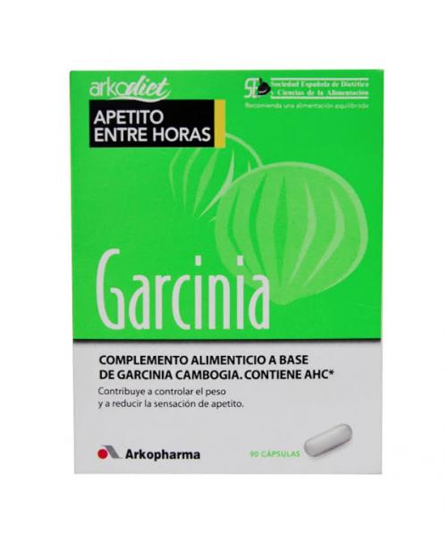 Arkodiet Garcinia Cambogia 90cáps