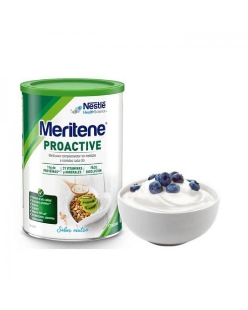 Meritene Proactive 408gr