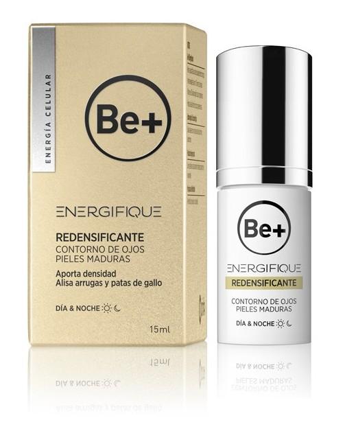 Be+ Energifique Redensificante Contorno de Ojos Pieles Maduras 15ml