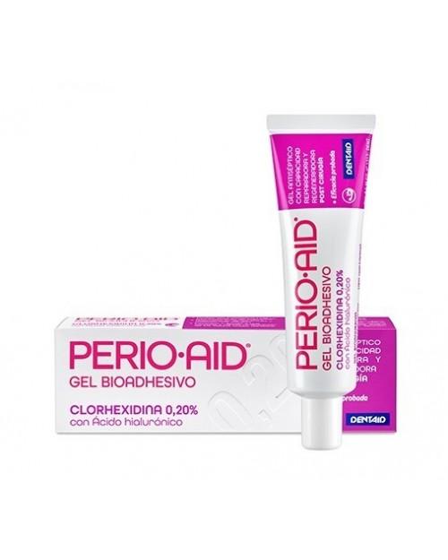 Perio-aid Gel Bioadhesivo 30ml