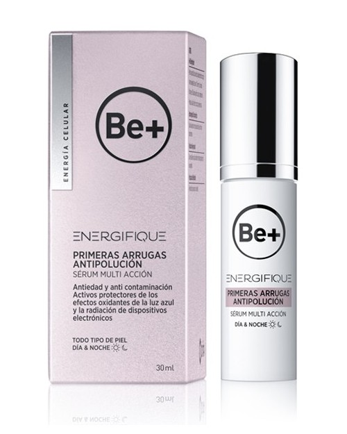 Be+ Sérum Primeras Arrugas Multiacción 30ml