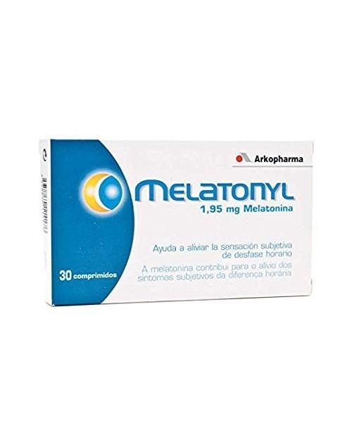 Melatonyl 30cáps