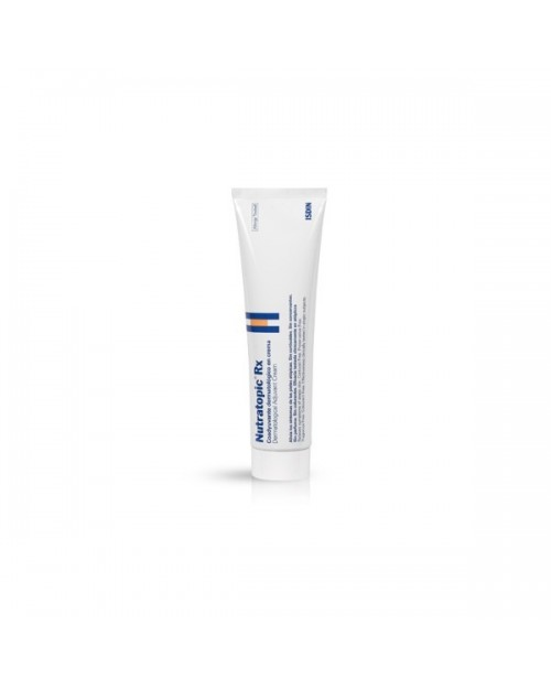 Isdin Nutratopic Rx 100ml